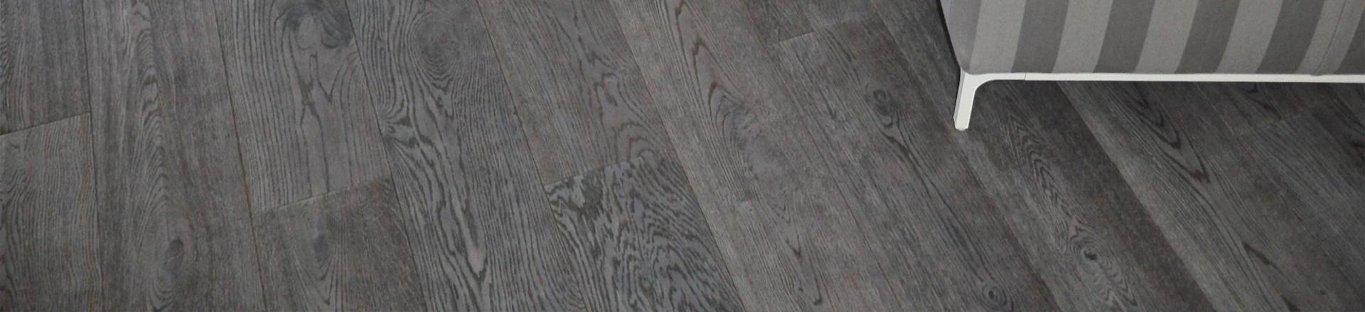 pavimento rovere grigio